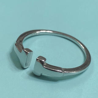 シルバーリング(S925刻印あり)(リング(指輪))