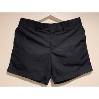 ラフシモンズ(RAF SIMONS)のRAF  SIMONS shorts 48 ラフシモンズ ショーツ(ショートパンツ)