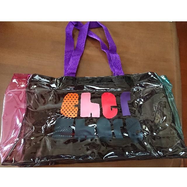 Cher(シェル)のプールバッグ ビーチバッグ シェルショア レディースのバッグ(トートバッグ)の商品写真
