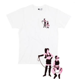 G.V.G.V. - カルネボレンテ Tシャツ CARNE BOLENTE gvgv  k3