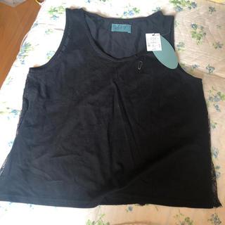 デイシー(deicy)のデイシー タンクトップ(Tシャツ(半袖/袖なし))