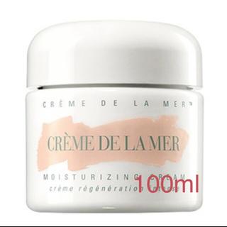 DE LA MER - LA MER クレームドゥラメール 100ml