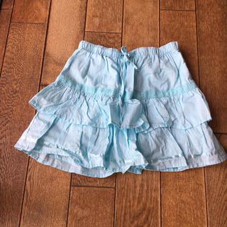 スカート  110  女の子  可愛い(スカート)