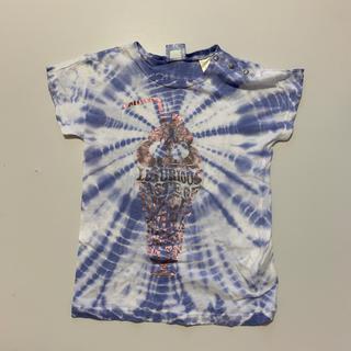 ディーゼル(DIESEL)の90㎝ DIESEL Tシャツ(Tシャツ/カットソー)