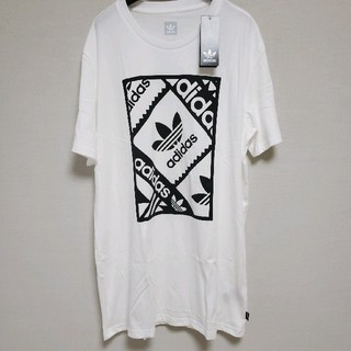 アディダス(adidas)のadidas  トレフォイルロゴ Tシャツ(Tシャツ/カットソー(半袖/袖なし))
