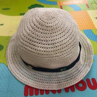 ファミリア(familiar)のfamiliar 帽子(帽子)