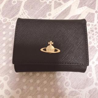 ヴィヴィアンウエストウッド(Vivienne Westwood)のヴィヴィアンウエストウッド 折りたたみ財布(折り財布)
