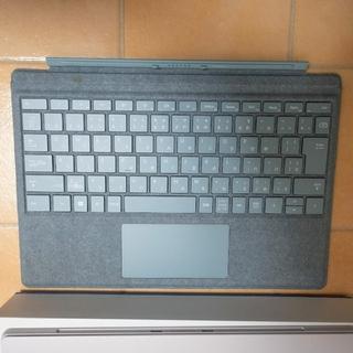 マイクロソフト(Microsoft)のSurface Pro  Core i5/256GB/8GB  (ノートPC)