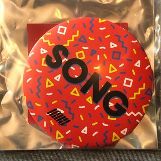 iKON - iKON 缶バッチ ユニョン