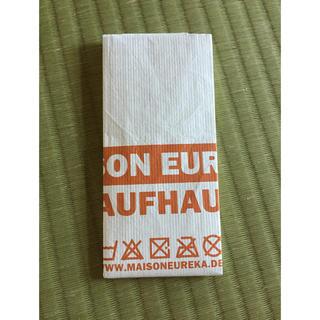 エディション(Edition)のメゾンエウレカ ショッパー maison eureka 付属品 ショッパー(ショップ袋)