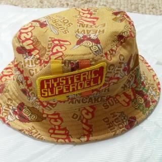ヒステリックミニ(HYSTERIC MINI)のヒステリックミニ⑭帽子(帽子)