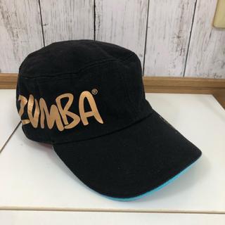 Zumba - ZUMBA  キャップ