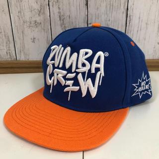 ズンバ(Zumba)のZUMBA    キャップ(トレーニング用品)