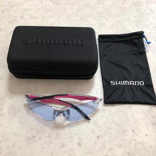 SHIMANO - シマノ サングラス 自転車
