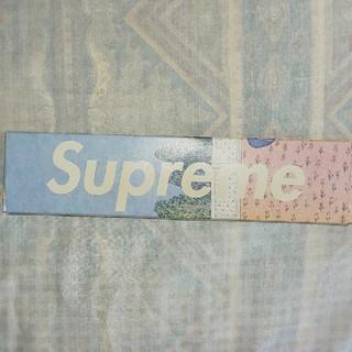 シュプリーム(Supreme)の未使用非売品SUPREMEシュプリーム お香(お香/香炉)