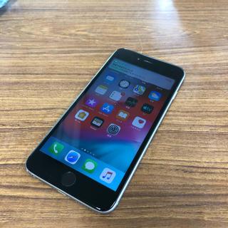 iPhone -  iPhone6plus本体128GB softbank