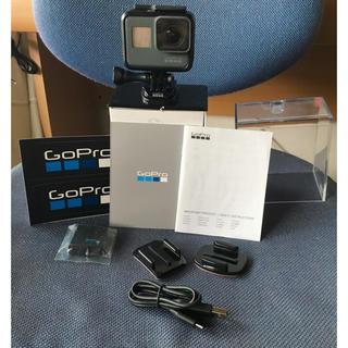ゴープロ(GoPro)のGoPro Hero 5(コンパクトデジタルカメラ)