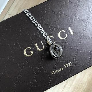 グッチ(Gucci)の正規品 GUCCI グッチ ネックレス オールドグッチ(ネックレス)