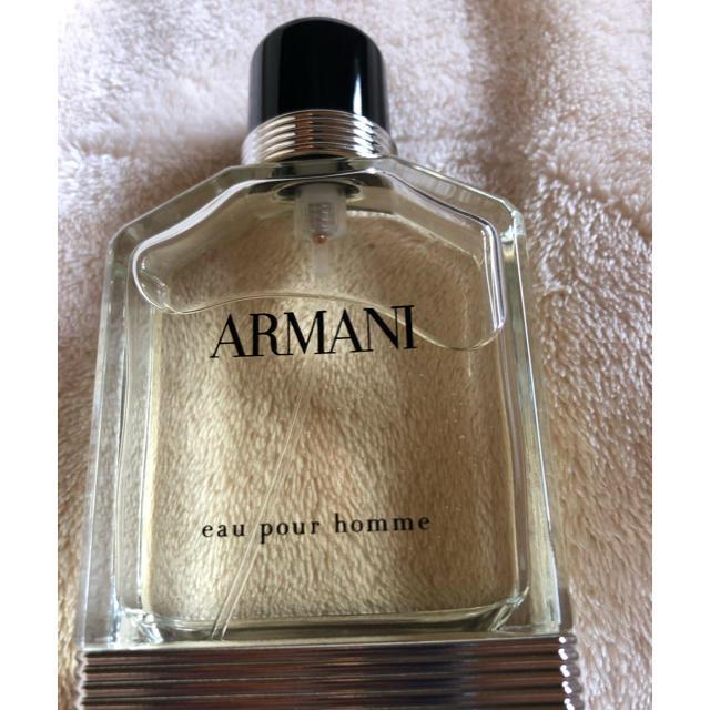 Armani(アルマーニ)の専用アルマーニ メンズ香水 50ml コスメ/美容の香水(香水(男性用))の商品写真