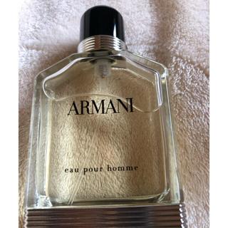 アルマーニ(Armani)の専用アルマーニ メンズ香水 50ml(香水(男性用))