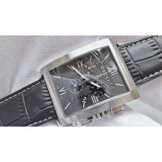 グッチ(Gucci)のGUCCI グッチ 8600M クロノ 男性用 クオーツ腕時計B1956(腕時計(アナログ))