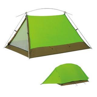mont bell - 新品 ムーンライトテント3型 グリーン #1122288 モンベル