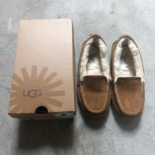 UGG - UGG ローファー 24cm
