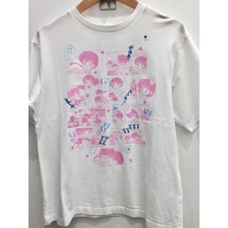 ユニクロ(UNIQLO)の新品 らんま1/2 Tシャツ ユニクロ UT 漫画 マンガ グッズ るーみっく(その他)