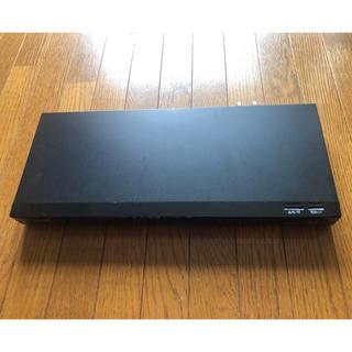 パナソニック(Panasonic)のDVDプレーヤー ジャンク(DVDプレーヤー)