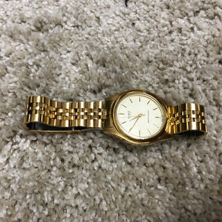 カシオ(CASIO)のカシオ 腕時計(腕時計(アナログ))