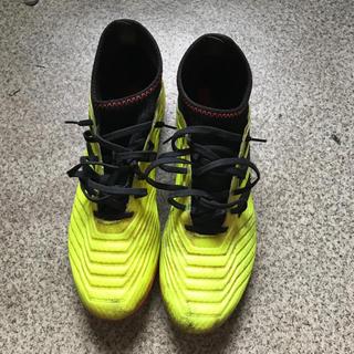 adidas - スパイク