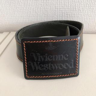 ヴィヴィアンウエストウッド(Vivienne Westwood)のvivienne westwood ベルト(ベルト)