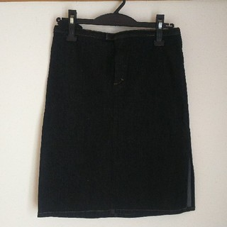 ラルフローレン(Ralph Lauren)のRALPH LAUREN sports デニムスカート(ひざ丈スカート)