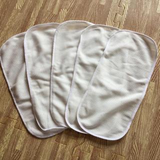 ニシマツヤ(西松屋)の布おむつ  メッシュ(布おむつ)