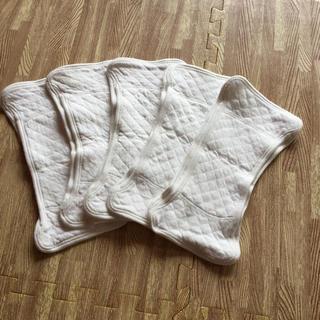 ニシマツヤ(西松屋)の布おむつ(布おむつ)