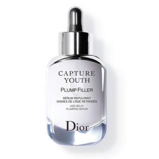 ディオール(Dior)の【国内正規品】Dior カプチュールユース プランプフィラー 30ml(美容液)