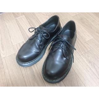 ドクターマーチン(Dr.Martens)のGeMini  3ホールシューズ マーチン(ローファー/革靴)
