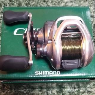シマノ(SHIMANO)の激安新古品クラド(釣り糸/ライン)