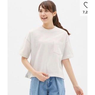 GU - GU ヘビーウェイトTシャツ 新品 S