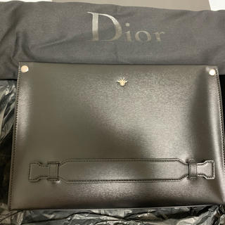 ディオール(Dior)のDIOR クラッチバッグ(クラッチバッグ)