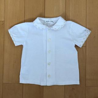 セリーヌ(celine)のセリーヌ☆ ブラウス (90)(Tシャツ/カットソー)