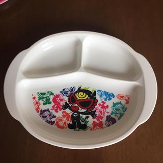 ヒステリックミニ(HYSTERIC MINI)のヒスミニ♡プレート(プレート/茶碗)