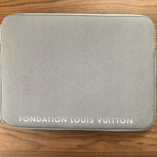 ルイヴィトン(LOUIS VUITTON)のルイヴィトン LOUIS VUITTON  パソコンケース 13インチPC(オフィス/パソコンデスク)