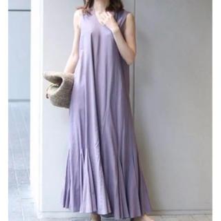 Noble - MARIHA 夏の月影ドレス ワンピース