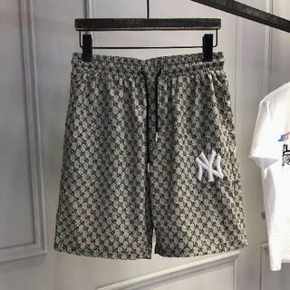グッチ(Gucci)のGUCCI&NY ショートパンツ パンツ メンズ L(ショートパンツ)