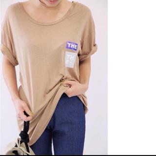 スタイルナンダ(STYLENANDA)の♡STYLENANDAスタイルナンダ ゆるテロTシャツ♡(Tシャツ(半袖/袖なし))