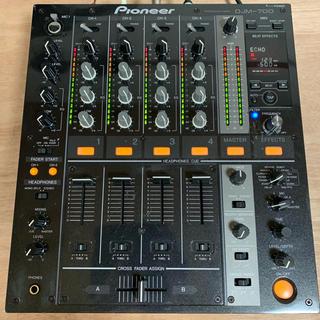 Pioneer - 【名機】Pioneer DJM700 DJミキサー