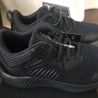 アディダス(adidas)の親子ペアアディダス アルファバウンス TR W(スニーカー)