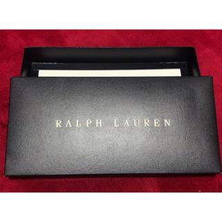 ラルフローレン(Ralph Lauren)のラルフローレン ギフトBOX(ショップ袋)