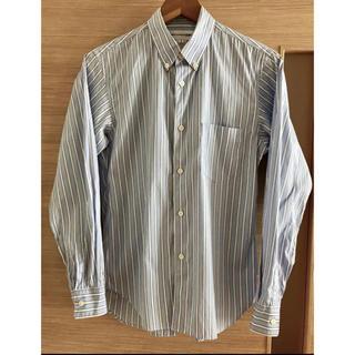 コムデギャルソン(COMME des GARCONS)のCOMME des GARCONS SHIRT FOREVER ストライプシャツ(シャツ)